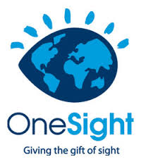 one sight